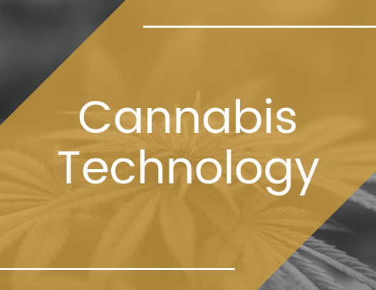 technology and social media marketing for cannabis industry