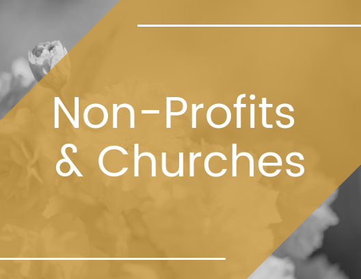 marketing for nonprofits and churches