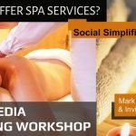 Free Social Media Workshop for Anyone In Spa Services